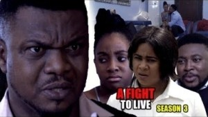 Video: A Fight To Live [Season 3] - 2018 Latest Nigerian Nollywoood Movies
